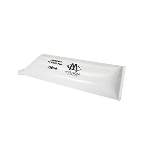 250g Mission Pipe Lubricant - White.