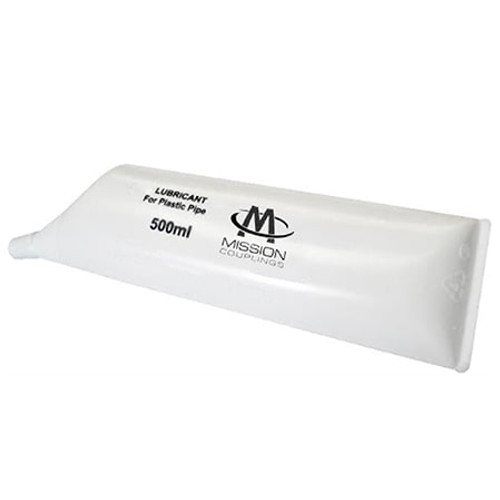 500g Mission Pipe Lubricant - White.