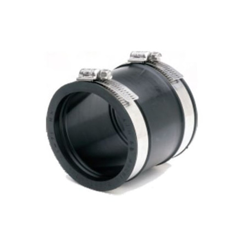 42-50mm Mission Rubber Plumbing Coupler.