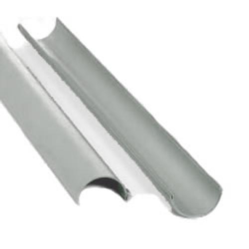 96.5mm Grey Split Duct (3m)