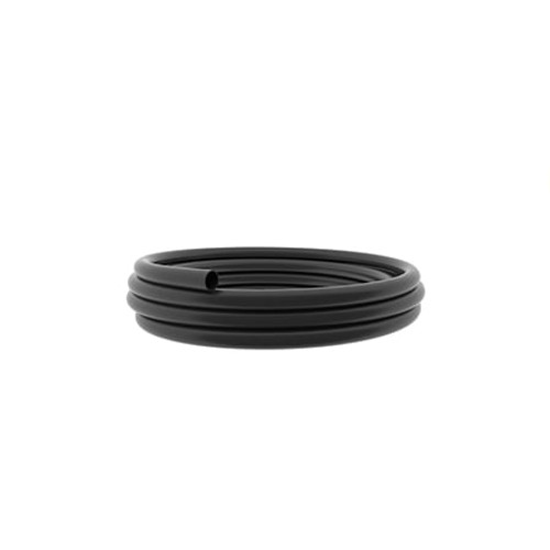 110mm Black PE100 SDR11 Non-Potable Water Pipe 50m Coil.