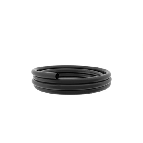 125mm Black PE100 SDR17 Non-Potable Water Pipe 50m Coil.