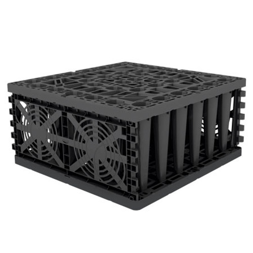 RAINBOX Core Attenuation & Soakaway Crate.