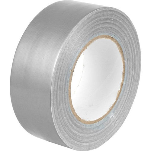 Silver Duct Tape (50mm x 50m)