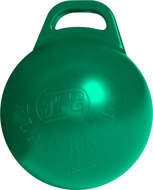 225mm Equine Play Ball.