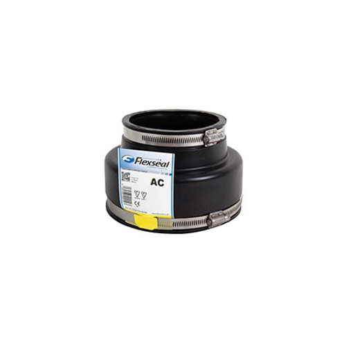 144-160/110-122mm Flexseal Adaptor Coupling.