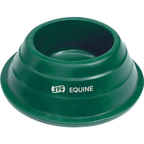 15L Circular Floor Equine Feeder.