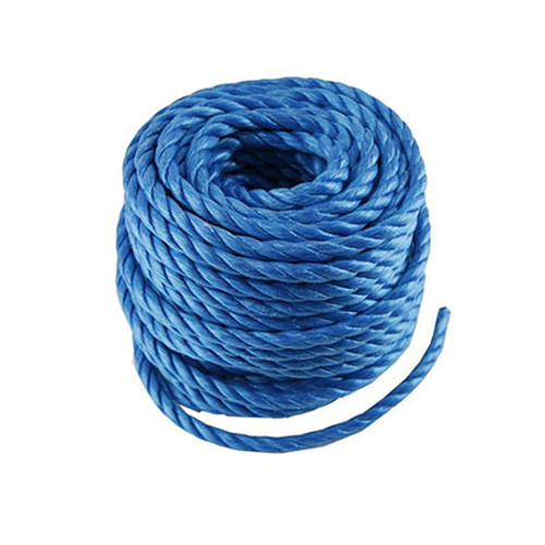 6mm x 30m Rope Coil