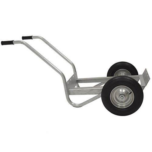 500 Litre Tipping Wheelbarrow Frame.