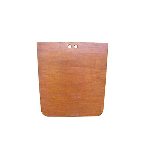 Slimline Feed Barrow Wooden Divider.