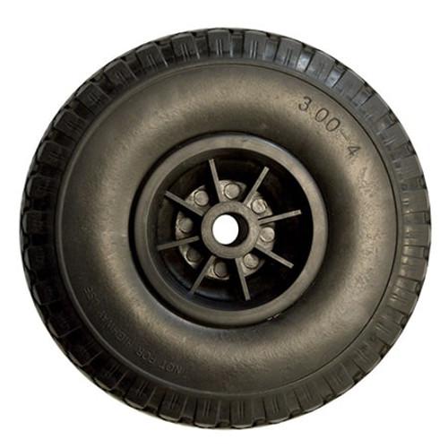 "Puncture Proof Wheel (4.80/4.00 - 8"")."