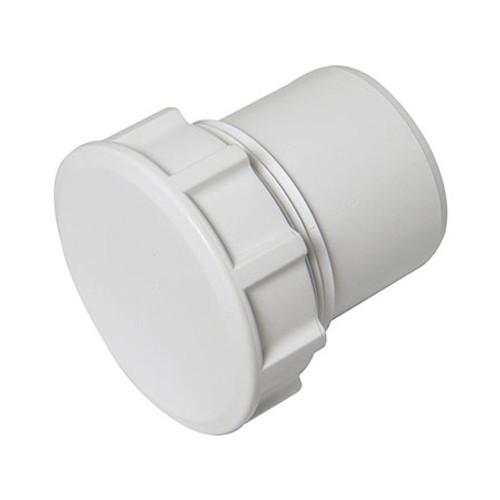 ABS Access Plug - White.