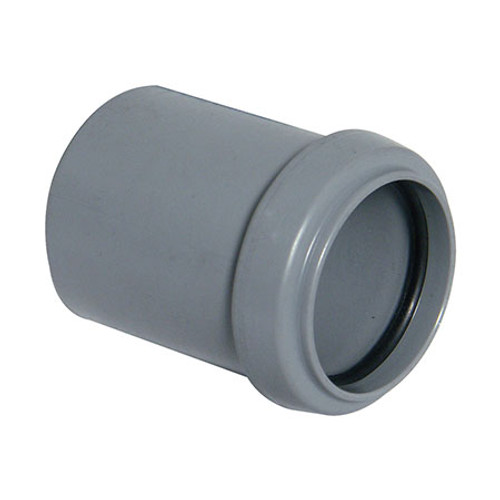 Push-Fit Reducer Fitting.