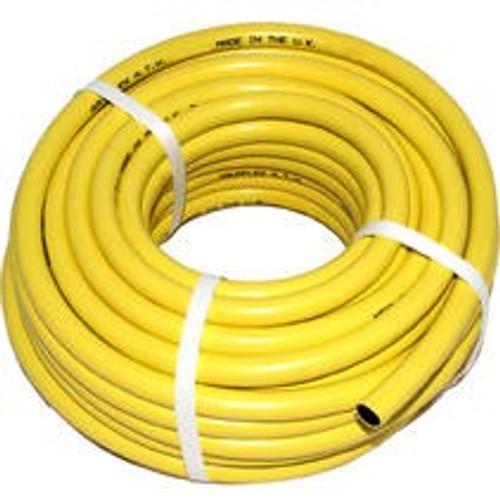 "3/4"" Yellow Hose"
