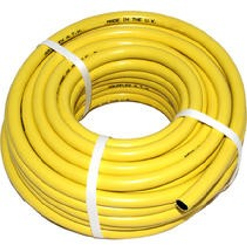 "1/2"" Yellow Hose"