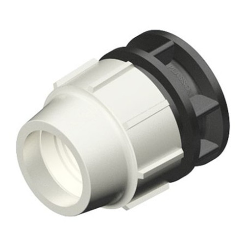 PLASSON Compression End Plug.
