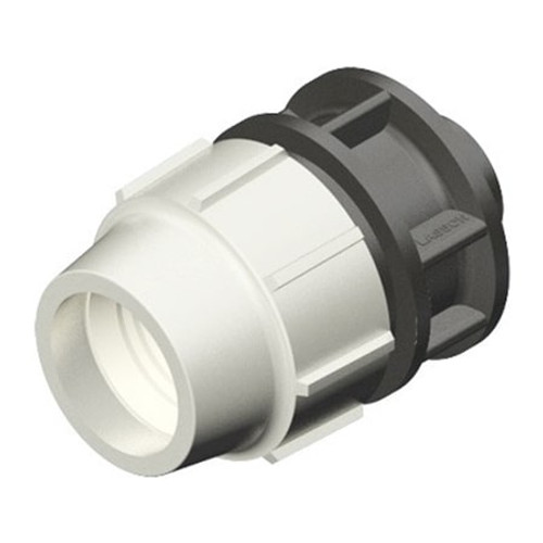 PLASSON PE to Male BSP Adaptor.