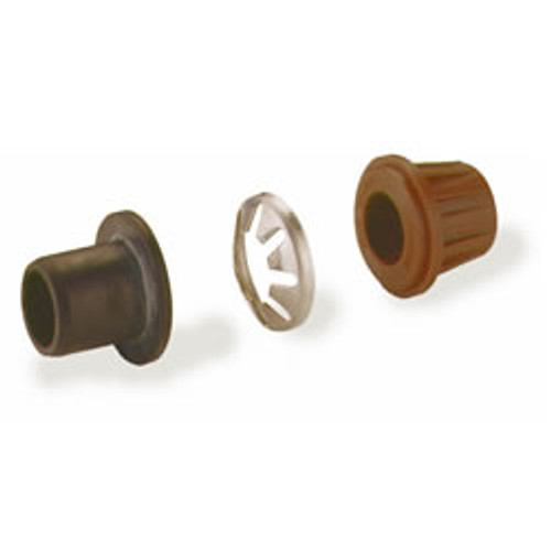 PLASSON MDPE to Copper Adaptor.