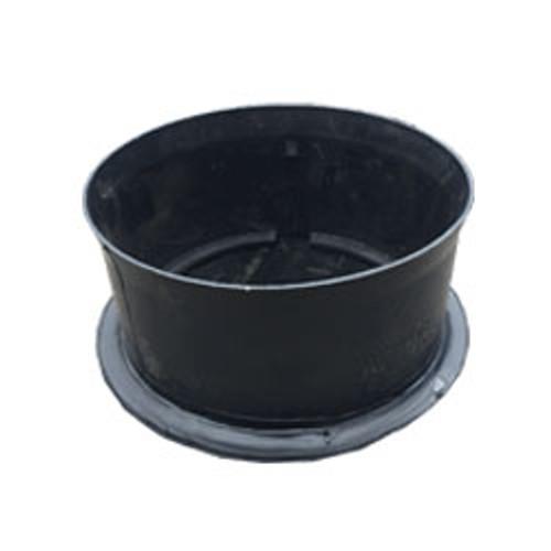 Twinwall end cap