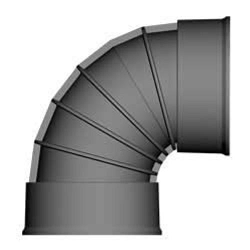 90dg twinwall bend