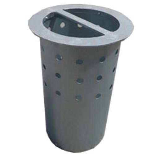 Midi-Gully Silt Bucket