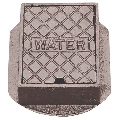 150 x 125mm Stop Tap Water Surface Box