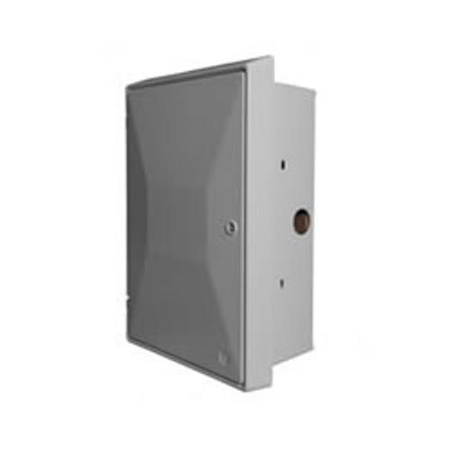 Electric meter box