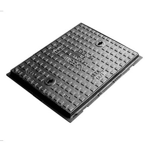 600 x 450mm A15 Manhole Cover