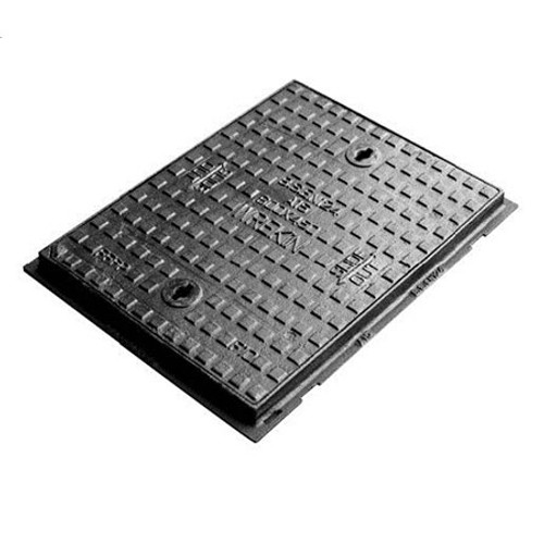 600 x 600mm A15 Manhole Cover