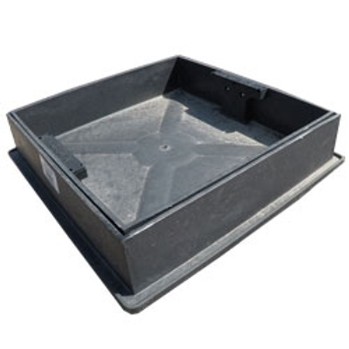 300mm x 300mm Block Paving Cover 3.5T