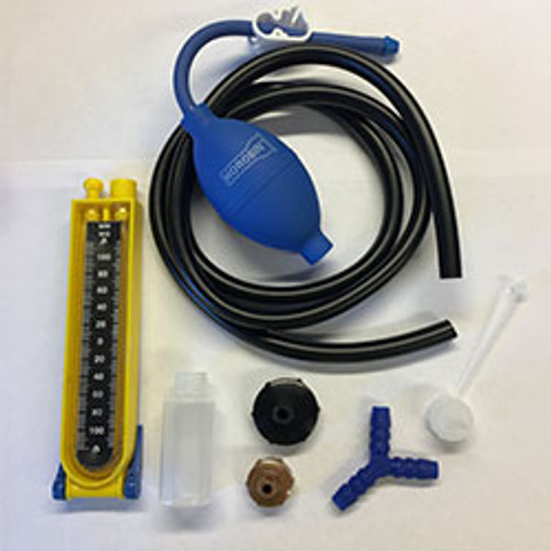 Horobin air testing kit
