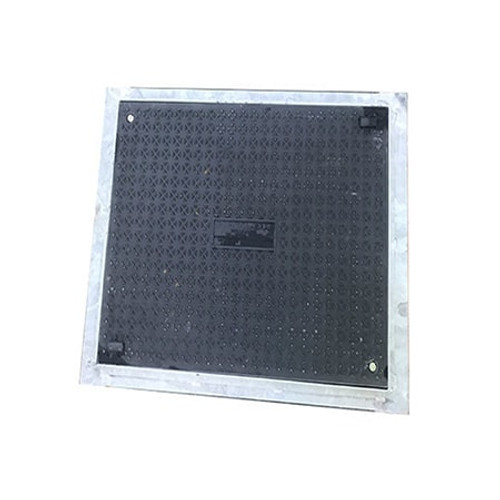 600 x 600 chamber cover.