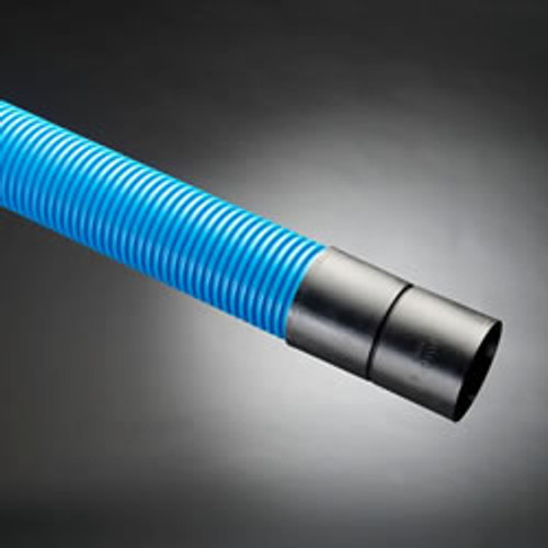 150/178mm blue water ducting.
