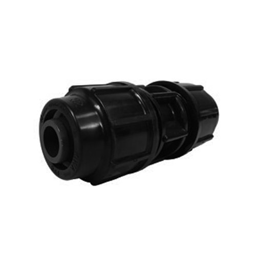SLA barrier pipe coupler in sizes 25, 32 & 63mm.