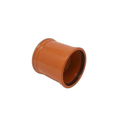ULTRA3 Double Socket Slip Coupler.