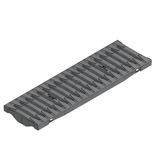 FASERFIX KS100 FIBRETEC Black Grating 500mm. C250 loading.