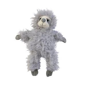 Ezra Sleepy Sloth Rattle