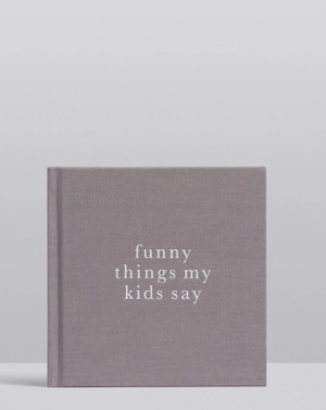 Funny thing