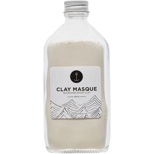 White Clay Masque 200ml