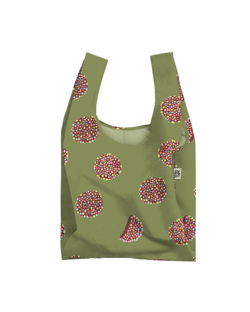 All Freckled Out Reuseable Shopping Bag