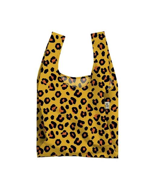 Feeling Wild Reuseable Shopping Bag