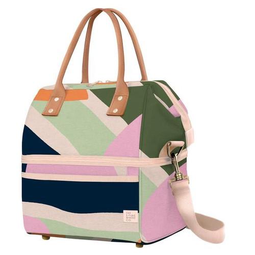Sprinkled Soiree Cooler Bag