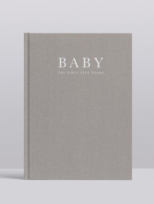Baby: Birth to Five Years