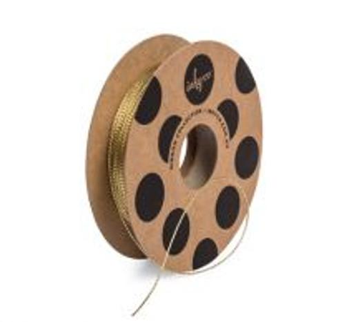 Metallic Gold Cord