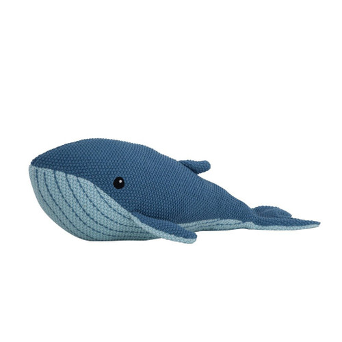 Walter Whale
