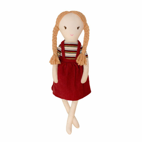 Clementine Doll