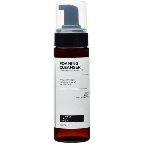 Foaming Cleanser - 150mls