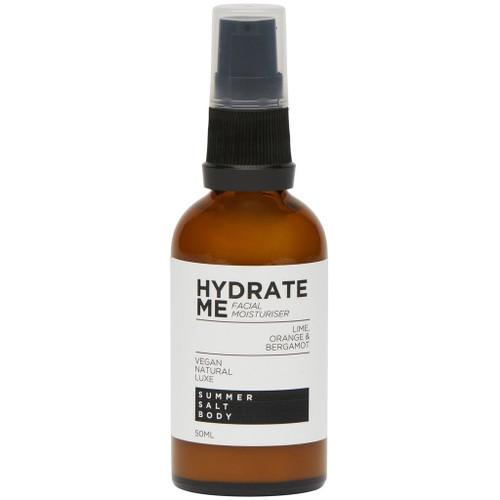 Hydrate Me | Facial Moisturiser - 50ml