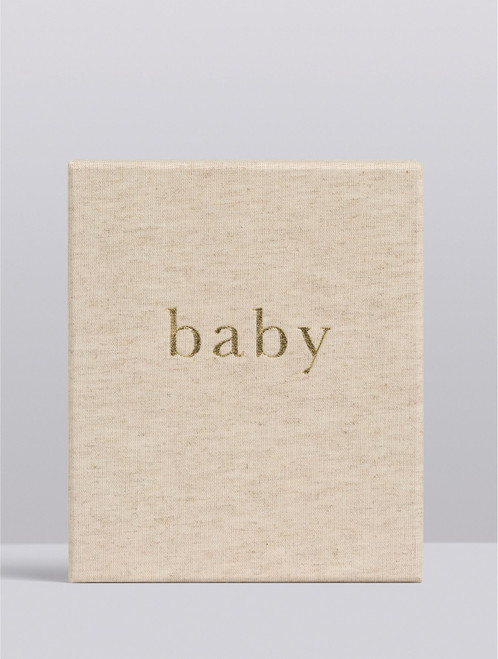 baby book 12 months