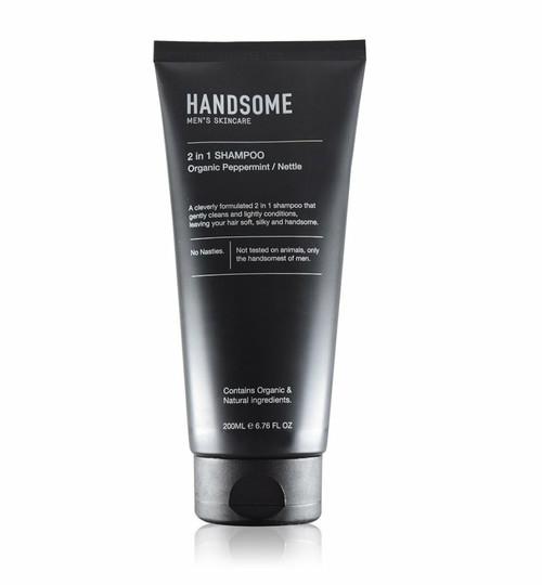 Handsome - Men's Shave Gel